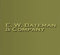 E W Bateman & Co