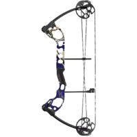 QUEST-RADICAL-REALTREE-PURPLE-BOW-PACKAGE-LH